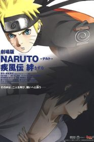 Naruto Shippuden 2: Laços