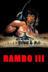 Rambo III – Filme 1988
