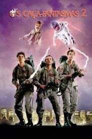 Os Caça-Fantasmas 2 – Filme 1989