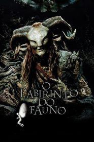O Labirinto do Fauno