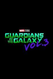 Guardiões da Galáxia Vol. 3 – Filme 2023
