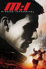 Missão: Impossível – Filme 1996