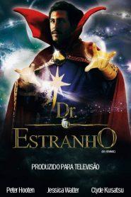 Doutor Estranho – Filme 1978