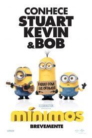 Minions: O Filme – Filme 2015