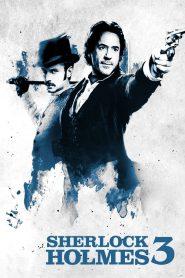 Sherlock Holmes 3 – Filme 2021