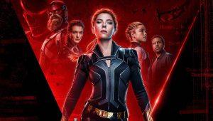 Estréia do filme Viúva Negra é adiado para 2021