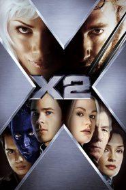 X-Men 2 – Filme 2003