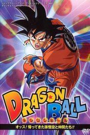 Dragon Ball Z: Yo! O Retorno de Son Goku e seus Amigos!