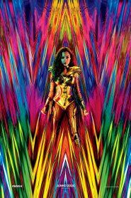 Mulher-Maravilha 1984 – Filme 2020
