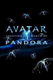 Avatar: Criando o Mundo de Pandora – Filme 2010