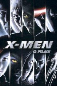 X-Men: O Filme – Filme 2000