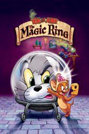 Tom & Jerry: O Anel Mágico – Filme 2002