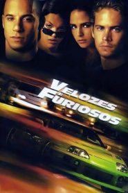 Velozes e Furiosos – Filme 2001