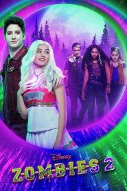 Z-O-M-B-I-E-S 2 – Filme 2020