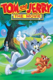 Tom & Jerry: O Filme – Filme 1992