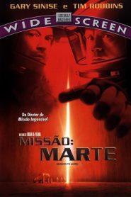Missão: Marte – Filme 2000