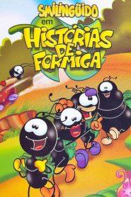 Smilinguido em Histórias de Formiga – Filme 2004