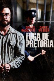 Fuga de Pretória – Filme 2020