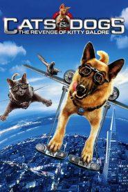 Como Cães e Gatos 2 – A Vingança de Kitty Galore