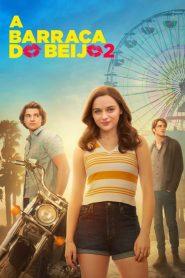 A Barraca do Beijo 2 – Filme 2020
