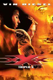 Triplo X – Filme 2002