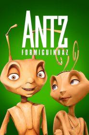 FormiguinhaZ – Filme 1998