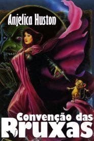 Convenção das Bruxas – Filme 1990