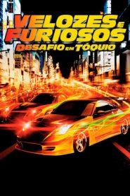 Velozes e Furiosos: Desafio em Tóquio – Filme 2006
