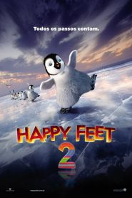 Happy Feet 2 – O Pinguim