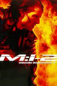 Missão: Impossível 2 – Filme 2000