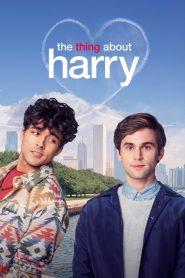 Coisas sobre Harry – Filme 2020