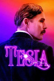 Tesla – Filme 2020