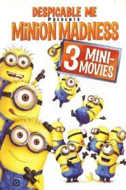 Meu Malvado Favorito Apresenta: Loucuras dos Minions – Filme 2010