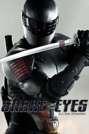 G.I. Joe: Olhos de Cobra – Filme 2021
