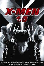 X-Men: Premieres Around the World – Filme 2003