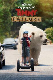 Aventuras de Timmy Failure – Filme 2020