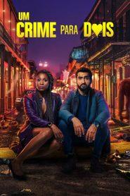 Um Crime para Dois – Filme 2020