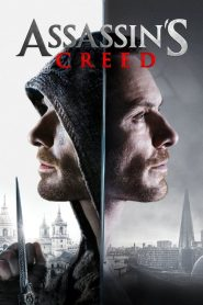 Assassin's Creed – Filme 2016