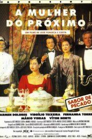A Mulher do Próximo – Filme 1988