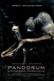 Pandorum – Filme 2009