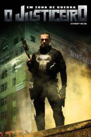 O Justiceiro: Em Zona de Guerra – Filme 2008