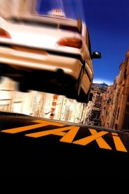 Táxi – Velocidade nas Ruas – Filme 1998