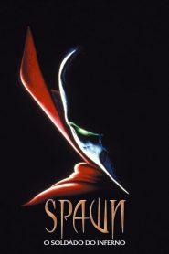 Spawn: O Soldado do Inferno – Filme 1997