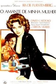 O Amante de Minha Mulher – Filme 1979