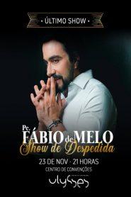 Padre Fábio de Melo – Filho do Homem Ao Vivo Hosana Brasil (2018) – Filme