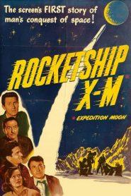 Da Terra à Lua – Filme 1950