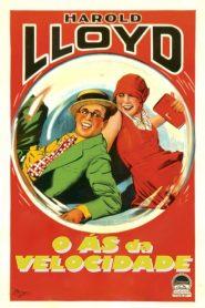 O Ás da Velocidade – Filme 1928