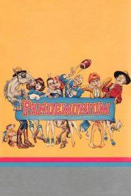 Pandemonium – Filme 1982