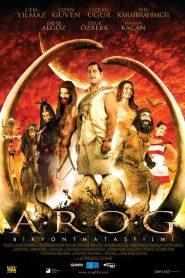 A.R.O.G – Filme 2008