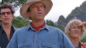 O retorno dos atores de Jurassic Park em Jurassic World: Dominação